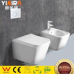 Wdi Depósito de água com água Wall-Hung Closet Mt-3011