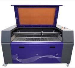 blatt-Holz CNC Laser-Scherblockengraver-Industrie-Laser-Maschinen der 80W 100W 130W CO2 Laser-Ausschnitt-Gravierfräsmaschine-15mm Acryl