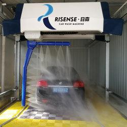 Lavage de voiture Touchless machine avec le degré de nettoyage entièrement automatique 360 / haute haute pression de la rondelle de voiture Touchless/ automatique Appuyez sur la machine de lavage de voiture gratuit