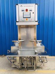 Tonsen Automatic Barrel Keg Washer Equipment Beer Keg Cash Filling 기계