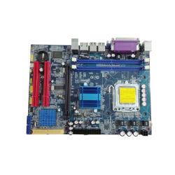 Быстрая доставка аппаратного обеспечения компьютера в корпусе LGA G31 775 поддерживают память DDR2 системной платы для настольных ПК