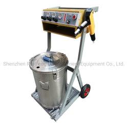 金属製品の使用される粉のコーティングの/Painting/Spraying/Spray/Paint手動か自動静電気の装置
