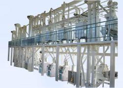Attrezzatura di lavorazione delle granaglie per laminatoio automatico