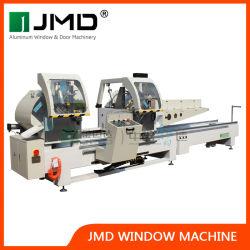 Ausschnitt-Maschine des CNC-Aluminium-/Wood/UPVC/China-Aluminiumprofil-Ausschnitt sahen /Window-Ausschnitt-Maschine mit der SGS/Aluminium Fenster-Tür, die Maschine herstellt