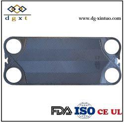 Parfait à 100% de la plaque de remplacement V130 pour châssis Vicarb Joint échangeur de chaleur