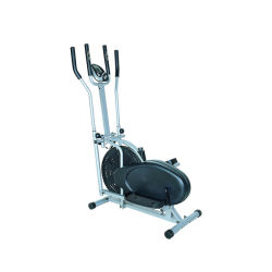 Eignung-Platin-Übung/Orbitrac/magnetisches/inländisches/Innen-/justierbares Spannkraft-/Ventilator-Schwungrad/elliptisches Fahrrad mit Kurbel 3PCS