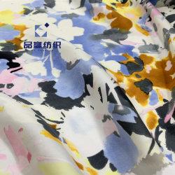 Py19184 셔츠 블라우스를 위한 시퐁 Ggt 조젯 Koshibo에 의하여 인쇄되는 폴리에스테 직물