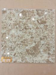 Helles Emperador-super glattes Marmorblick-Fußboden-Fliese-Porzellan Jm63284D