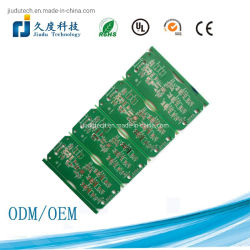 China One-Stop CNC PCB OEM Hersteller mit CE und RoHS