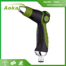 Mini herramientas de jardín de coche de colada de agua de aerosol de la venta al por mayor ajustable del arma