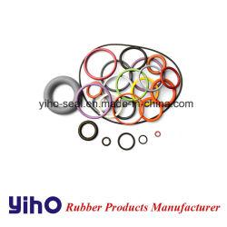 NBR/FKM/Viton/EPDM/HNBR/joint en caoutchouc de silicone