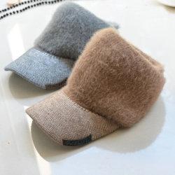 Douane de Hoed van de Winter van Dame Fashion Knitted Warme Dame Cap