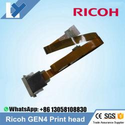 Cabezal de impresión Ricoh Gen4 7pl cabezal de impresión para Jeti Twinjet Mimaki Flora impresora UV / base de disolvente