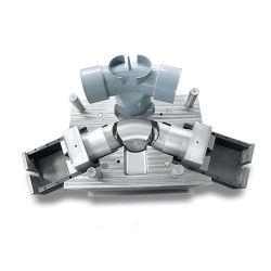 Plastik-Belüftung-Befestigungs-Form für Baumaterialien
