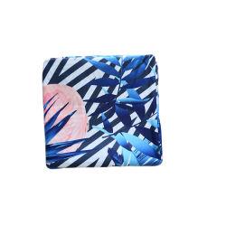 Palmeira Praia de Secagem Rápida Toalha de bolso de viagens, de algodão grande rosto ////Hair/ Envolver-toalha para mulher
