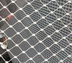 Hermoso de la ventana de aluminio de Protección de malla de rejilla Amplimesh