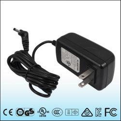 25W marcação GS UL AEA certificado PSE pequeno aparelho AC DC Alimentação Comutação do adaptador de alimentação