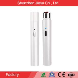 電気反しわの目の美装置目およびリップの心配のための携帯用目のマッサージのペン