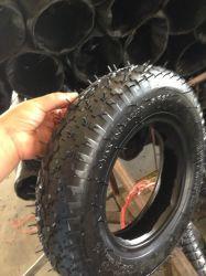 3.50-8 타이어를 가진 외바퀴 손수레 바퀴
