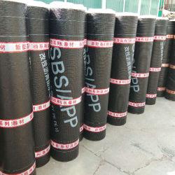A SBS maçarico na impermeabilização de betume sentida