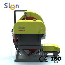 Ijzererts/hematiet/limoniet/CHROMITE/Ilmeniet/mangaan Ore/koper-kobalt (terugvoer) Processing Equipment Magnetic Separator met grote capaciteit