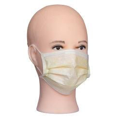 Alimentação Direta de fábrica 3descartáveis ply máscara facial não tecidos Bfe N95 máscaras de papel de filtro com Earloop
