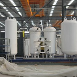 우수한 품질과 기능을 갖춘 고순도 99.5% 의료용 산소 발생기 작업 성능 산소 농축기