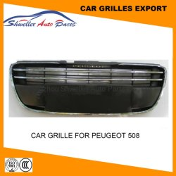 Auto voiture automobile Peugeot 508 pièces de rechange pour la calandre