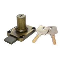 Schlüssel-hohe Sicherheits-Fach-Verschluss-Möbel-Schreibtisch-Verschluss Everleo Cardo des Computer-139 Verschluss