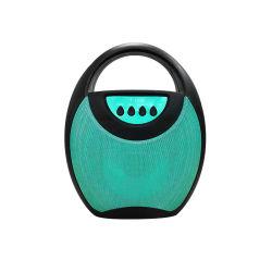 Bon marché professionnel sans fil Mini Mini haut-parleur portable Bluetooth appel mains libres/USB/TF carte