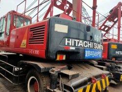 Usado a Hitachi Sumitomo 30toneladas/ Kh180-3 Guindaste de lagartas/ Kobelco Grua de Esteiras 7055/Sanyy 50toneladas Truck Crane/ Xcmgg Qy25e/70K/50K Caminhão Guindaste/Grove veículo rolante