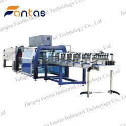 자동 직선 선형 열수축 밀봉 및 PE 필름 패킹 기계