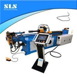 قناة رسالة طيّ المعدات آلية أنبوب بندر CNC الفولاذ المقاوم للصدأ ماكينة ثني الأنابيب