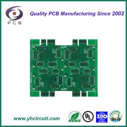 Fr4 Tg130の中国の電子回路94V0 PCBのボード
