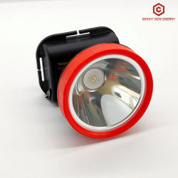 La chasse à LED étanche projecteur lampe LED témoin de la tête de Camping