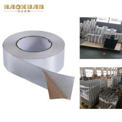 布のアルミホイルはOPPのガラス繊維テープ絶縁体を金属で処理した