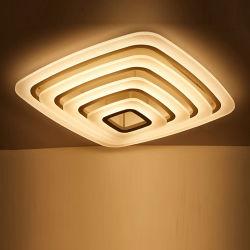 الصين أفضل تصميم السعر الذهب السقف الزجاج بندول خفيف حديث إضاءة من الزجاج للديكور لفندق غرفة منزلية