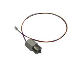 Óptica industrial de alta presión el interruptor de nivel de combustible del depósito de agua