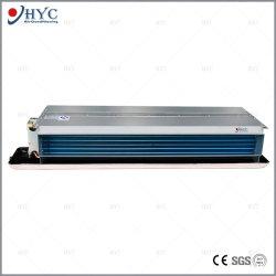 벽면 장착/카세트/노출/천장 매립형 냉각수 에어컨 팬 코일 단위