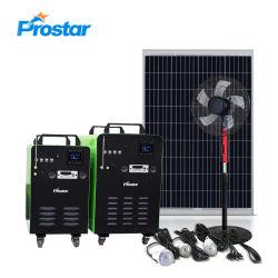 Prostar 1000W 24V de la casa de 1 kw de potencia portátil generador portátil de la estación de recarga solar