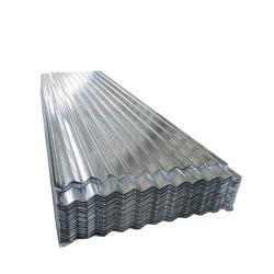 Rivestimento in zinco ondulato lamiera/acciaio zincato Prezzo per Kg ferro