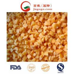 IQF مجمدة مشحقة بالفواكه المجمدة عالية الجودة