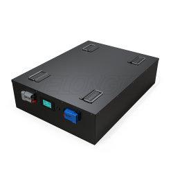 Customized Solar a energia solar 12V 12,8 V 600Ah LiFePO4 Pack de baterias