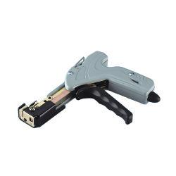 助力バンディングケーブルのタイのためのHS-600ケーブルのタイのツール銃
