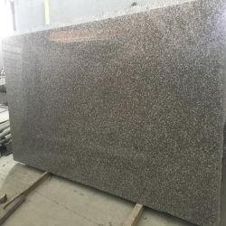 Regenbrown-Granit des Pfirsich-G664 roter für Platten/Countertops/Technik-Fliesen/Pflasterung-Stein