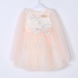 Schöne Prinzessin Nacht Party Mädchen Kleider für Kinder
