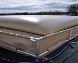 O armazenamento de água bexigas bexiga de combustível e tanques de armazenagem de água de emergência bexigas
