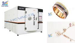 Maandelijkse aanbiedingen PVD Metal Jewelry magnetron Sputtering Coating machine/Vacuum Sputtering Apparatuur voor coating