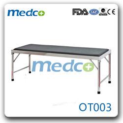 Suministro de equipos médicos de alta calidad mesa de examen diagnóstico de la cama