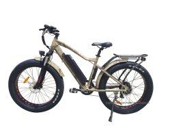 48V 17,4ah Samsung batteria elettrica Mountain Bike 2021 in vendita Bafang 1000W Camouflage Caccia e Bike